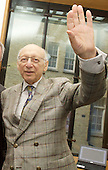 Sir Gerald Kaufman 27th February 2017