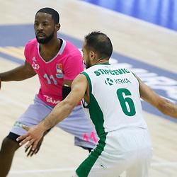 20211010: SRB, Basketball - ABA League 2021/22, KK Mega vs KK Krka