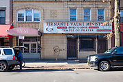 Fernande Valme Ministries Inc., 1120 Flatbush Avenue, Brooklyn.