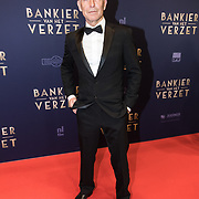 NLD/Amsterdam/20180305 - Première Bankier van het Verzet, Raymond Thiry
