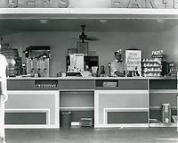 1939 Carpenter's Drive In at Washington & Crenshaw Blvds.