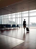 Assa Abloy, Global Brand Evolution, Keys, Safety, Branding, Airport, Arlanda,