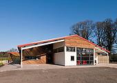 Briarsland - Visitor Centre