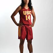 14   USC Women's Basketball 2016   Hero Shots