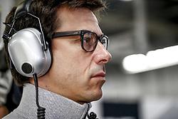 October 6, 2017 - Suzuka, Japan - Motorsports: FIA Formula One World Championship 2017, Grand Prix of Japan, .Toto Wolff (AUT, Mercedes AMG Petronas Formula One Team) (Credit Image: © Hoch Zwei via ZUMA Wire)