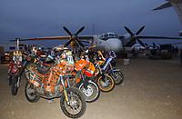 Motor<br /> Paris Dakar 2004<br /> 10.01.2004<br /> Foto: Digitalsport<br /> Norway Only