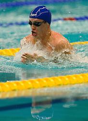 14-12-2014 NED: Swim Cup 2014, Amsterdam<br /> Timon Evenhuis