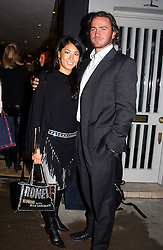 ALISON CHOW and DANIEL HOUGH <br />