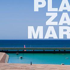 Plaza del Mar -  El Toyo - Cordon sv60