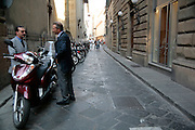 Centro Storico, Florence, Italy - cozy streets and corners, Florence, Italy