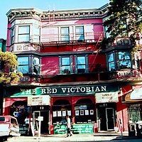 The Red Victorian