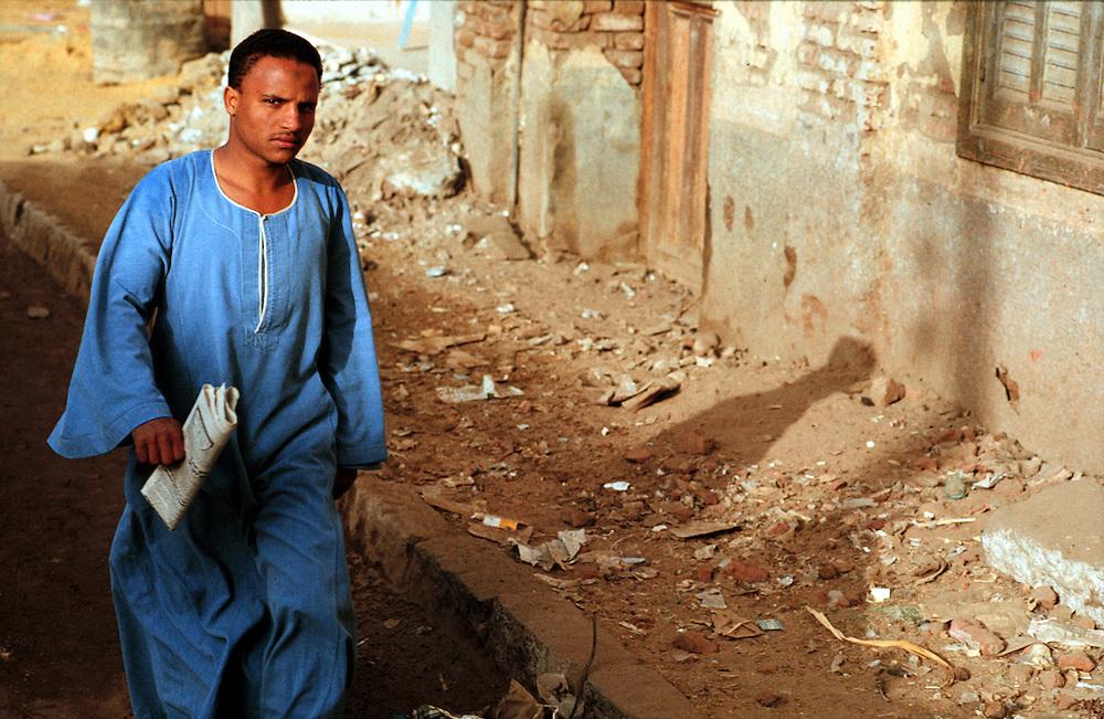 Egypt People
