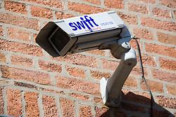 CCTV camera,