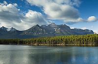 Herbert Lake, Banff National Park Alberta