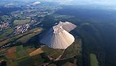 Monte Kali: A Mountain of Table Salt