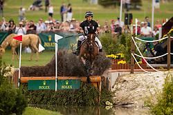 Avery James, NZL, Mr Sneezy<br /> CHIO Aachen 2019<br /> Weltfest des Pferdesports<br /> © Hippo Foto - Dirk Caremans<br /> Avery James, NZL, Mr Sneezy