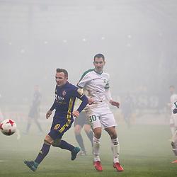20171117: SLO, Football - Prva liga Telekom Slovenije 2017/18, NK Maribor vs NK Olimpija