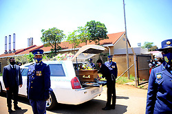 South Africa - Johannesburg - 14 October 2020- South African human rights lawyerPriscillla Sewpal Janapopularly known as a peoples' lawyer, laid to rest at the Lenasia Crematorium. The late SAHRC deputy chairperson died on Saturday at the age of 76. She represented many significant figures in theAnti-Apartheid Movement. Picture: Nokuthula Mbatha/African News Agency(ANA)