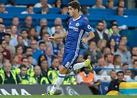 Football - 2016/2017 Premier League - Chelsea V West Ham United. <br /> <br /> Oscar of Chelsea at Stamford Bridge.<br /> <br /> COLORSPORT/DANIEL BEARHAM