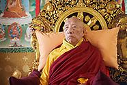 Khenpo Tsultrim Gaytso 83th Anniversary