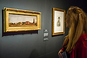 East Bergholt House -Constable: The Making of a Master is the new exhibition from the V&A. It is designed to reveal the hidden stories of how John Constable created some of his most loved and well-known paintings. Highlights include: The Haywain; and the oil sketches he painted outdoors direct from nature.  The show runs from  20 September 2014 - 11 January 2015.