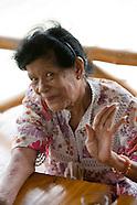 ECB Community Service to RUTH Centre Elderly