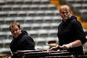 East Central HS Percussion