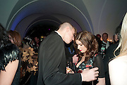 The Surrealist Ball in aid of the NSPCC. Hosted by Lucy Yeomans and Harry Blain. Banqueting House. Whitehall. 17 March 2011. -DO NOT ARCHIVE-© Copyright Photograph by Dafydd Jones. 248 Clapham Rd. London SW9 0PZ. Tel 0207 820 0771. www.dafjones.com.