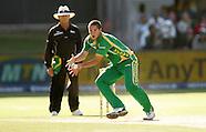 SA vs Australia 4th ODI