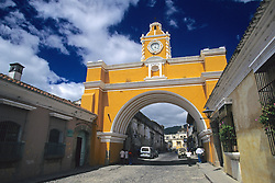Arch Of St. Catherine
