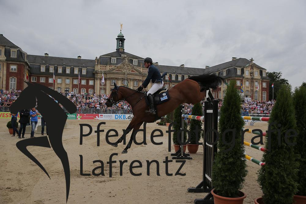 Nieberg, Lars, Casallora<br /> Münster - Turnier der Sieger<br /> Grosser Preis<br /> © www.sportfotos-lafrentz.de/ Stefan Lafrentz