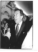 Lord Snowdon approx. 1990© Copyright Photograph by Dafydd Jones 66 Stockwell Park Rd. London SW9 0DA Tel 020 7733 0108 www.dafjones.com