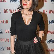 NLD/Amsterdam/20190206- De Waarheid premiere, Katherine Justice