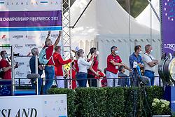 Team Germany<br /> European Championship Riesenbeck 2021<br /> © Hippo Foto - Dirk Caremans<br />  03/09/2021