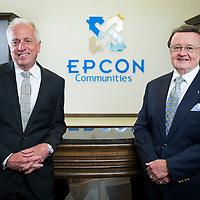 Ed Bacome & Phil Fankhauser - Epcom