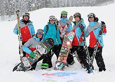 2011 Wintersportkamp
