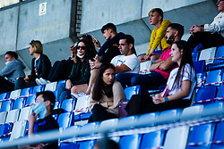 during football match between NK Bravo and NK Koper in 4th Round of Prva liga Telekom Slovenije 2020/21, on September 19, 2020 in Sport park ZAK, Ljubljana, Slovenia. Photo by Grega Valancic / Sportida