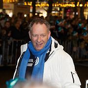 NLD/Amstelveen/20181222 - SBS Kerstparade 2018, Piet Paulusma