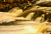 Montreal River, Hurley, Wisconsin, natural nature peaceful tranquil tranquility water waterfall