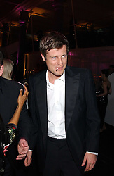 ZAC GOLDSMITH at the Conservative Party's Black & White Ball held at Old Billingsgate, 16 Lower Thames Street, London EC3 on 8th February 2006.<br /><br />NON EXCLUSIVE - WORLD RIGHTS