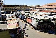 Madagascar, Northern Madagascar, Antsiranana (Diego-Suarez) Market