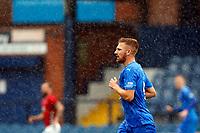 Harvey Gilmour. Stockport County FC 1-0 Salford City FC. Pre Season Friendly. 25.8.20