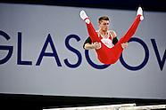 Artistic Gymnastics Day Three 300714