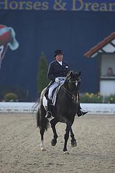 Kasselmann Bianca, (GER), Escada 197<br /> Intermediare II - Louisdor-Preis<br /> Horses & Dreams meets Denmark - Hagen 2016<br /> © Hippo Foto - Stefan Lafrentz