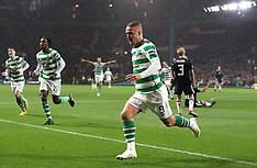 Celtic v Rosenborg - 20 September 2018