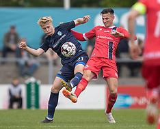 19 Maj 2019 Nykøbing FC - Helsingør