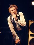 Sex Pistols 1976