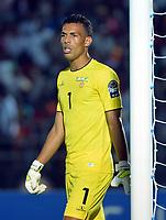 Fotball<br /> Afrika Cup / Afrikamesterskapet<br /> 18.01.2015<br /> Tunisia v Kapp Verde<br /> Foto: Panoramic/Digitalsport<br /> NORWAY ONLY<br /> <br /> Josimar Dias (CAP)