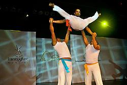Show da Intercoiffure Juniors no Pão de Açucar que acontece durante 20 Congresso Mundial da Intercoiffure - ICD Rio 2008, que acontece de 18 a 20 de maio, no hotel Intercontinental, no Rio de Janeiro . FOTO: Jefferson Bernardes / Preview.com