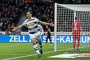 Bayer Leverkusen v Borussia Monchengladbach 280117